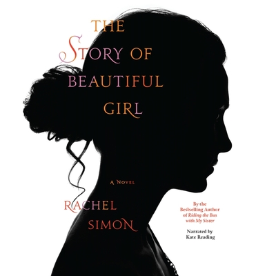 Cover for The Story of Beautiful Girl Lib/E