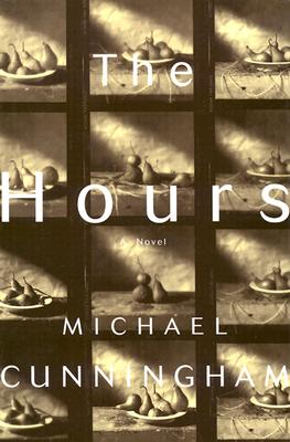 The Hours Cover Image