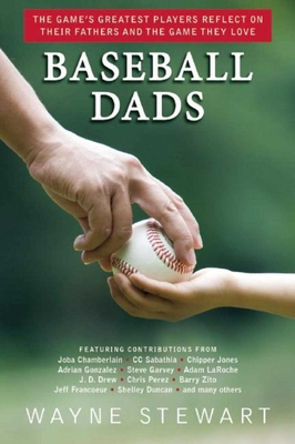 Cover for Baseball Dads