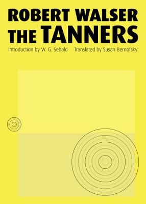 The Tanners Cover