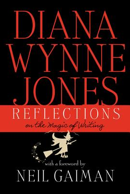 Reflections: On the Magic of Writing Cover Image
