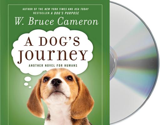 A Dog's Journey Cover Image