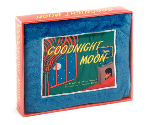 Goodnight Moon Cloth Book Box Cover Image