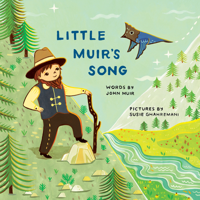 Little Muir's Song Cover Image