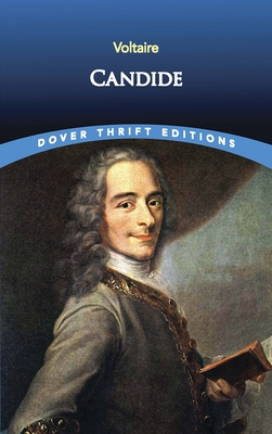 Candide Cover