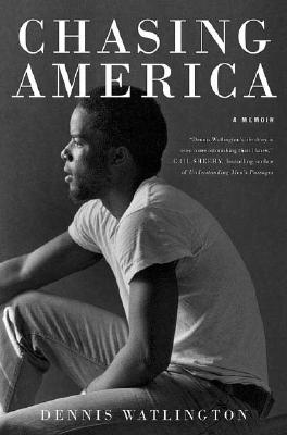 Chasing America Cover