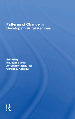 Patterns of Change in Developing Rural Regions Cover Image