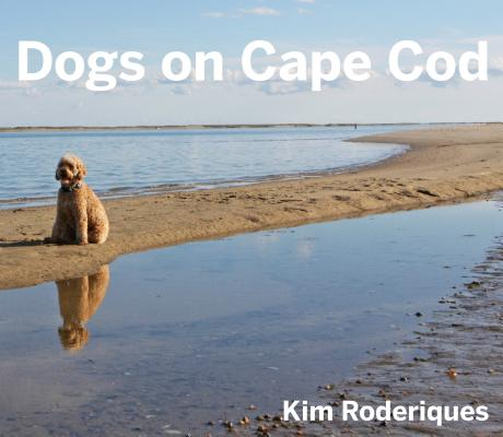 Dogs On Cape Cod Cover Image