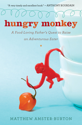 Hungry Monkey Cover