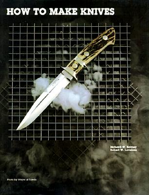 How to Make Knives Cover Image