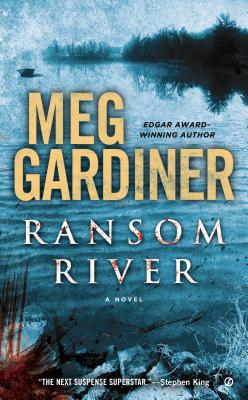 Ransom River Cover