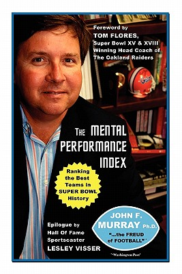 The Mental Performance Index: Ranking the Best Teams in Super Bowl History Cover Image