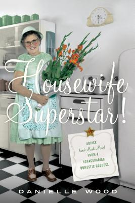 Housewife Superstar! Cover