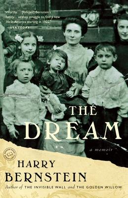 The Dream Cover
