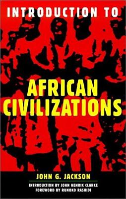 Introduction To African Civilizations Cover Image