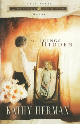 All Things Hidden Cover