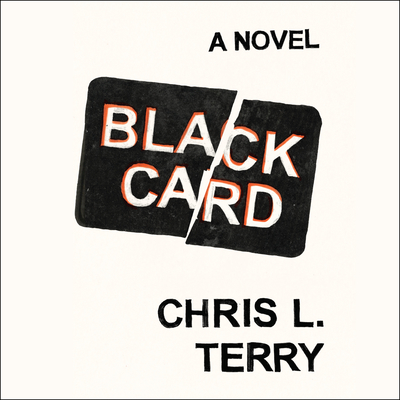 Black Card Cover Image