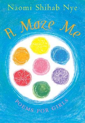 A Maze Me Cover