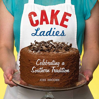 Cake Ladies Cover