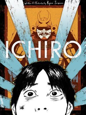 Ichiro Cover Image