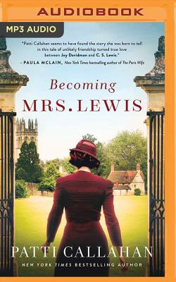 Becoming Mrs. Lewis Cover Image