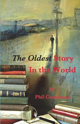 The Oldest Story In the World Cover Image