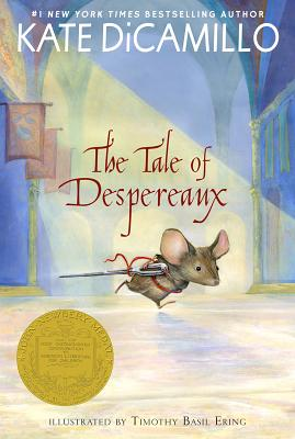 The Tale of Despereaux cover image