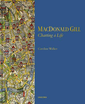 MacDonald Gill: Charting a Life Cover Image