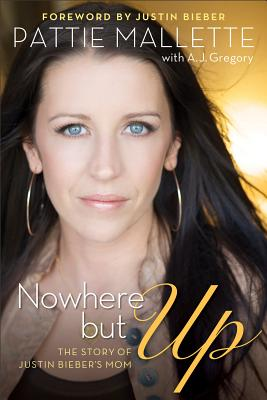 Nowhere But Up Cover