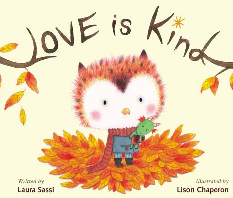 Love is Kind cover image