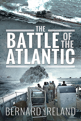 The Battle of the Atlantic Cover Image