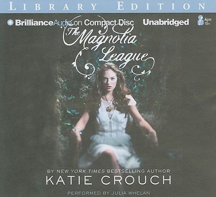 The Magnolia League Cover Image
