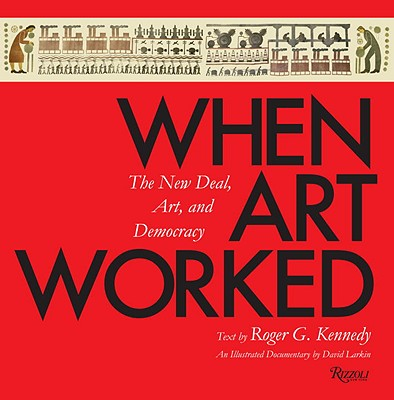 Cover for When Art Worked