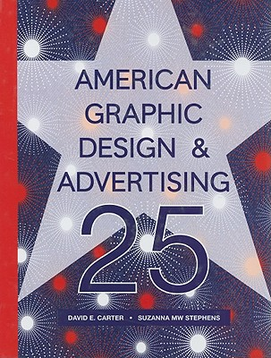 American Graphic Design & Advertising 25 Cover
