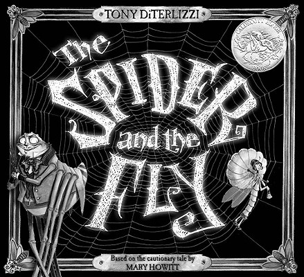 Spider and the Fly Cover