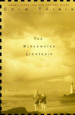 The Blackwater Lightship Cover