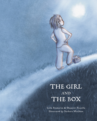 The Girl and the Box Cover Image