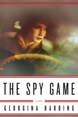 The Spy Game Cover