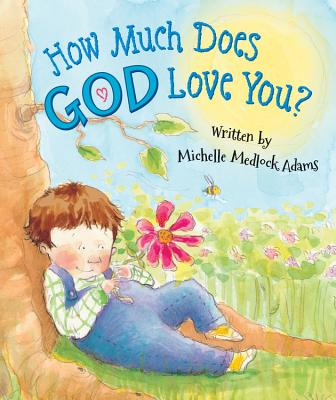 Cover for How Much Does God Love You?