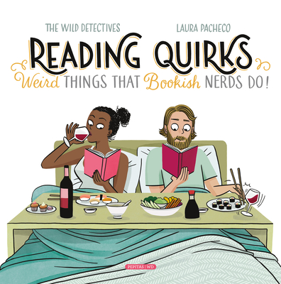 Reading Quirks Cover Image