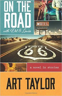 Cover for On the Road with del & Louise