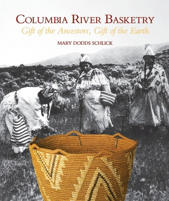 Columbia River Basketry Cover