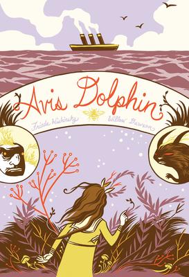 Cover for Avis Dolphin