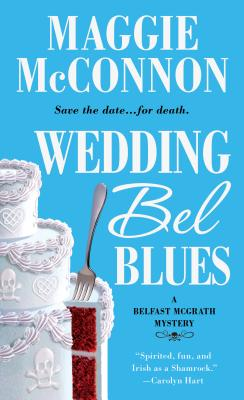 Cover for Wedding Bel Blues