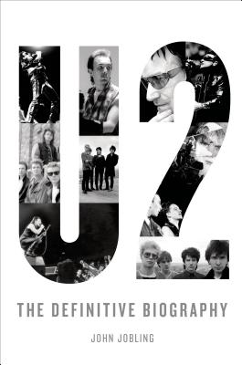 Cover for U2