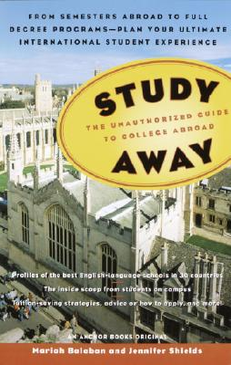 Study Away Cover