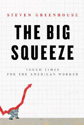 The Big Squeeze Cover