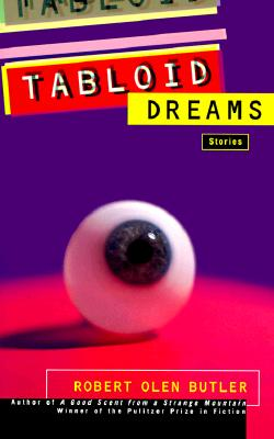 Cover for Tabloid Dreams