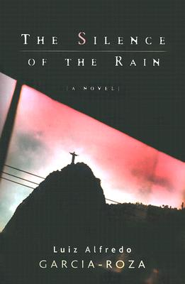 The Silence of the Rain Cover