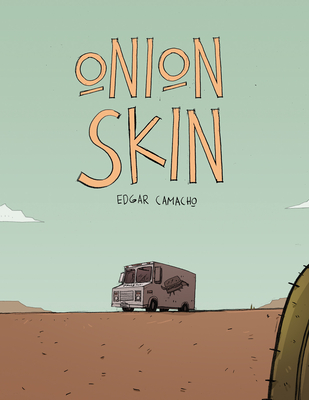 Onion Skin Cover Image